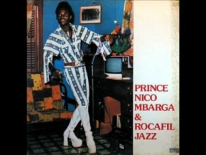 Prince Nico Mbarga - Adam & Eve